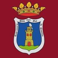 Ayuntamiento de Peñafiel