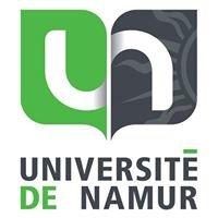 Université de Namur -  Département Langues et Littératures Germaniques