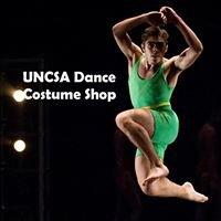 UNCSA Dance Costume Shop
