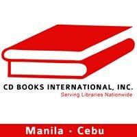 CD Books International Inc.