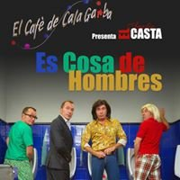 El Café de Cala Gamba