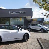 Autohaus Starnitzke GmbH