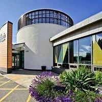 Glyndwr University Catrin Finch Centre