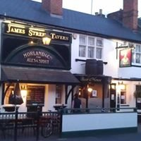 The James Street Tavern