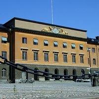 Swedish National Heritage Board
