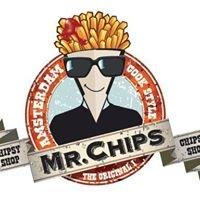 Mr. Chips