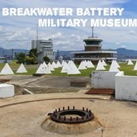 Breakwater Battery Museum