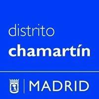 Distrito de Chamartín, Ayuntamiento de Madrid