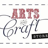 Scrapstore Arts and Crafts Shop