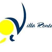 Villa Rental HOLS