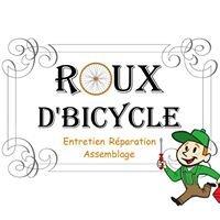 Roux de bicycle