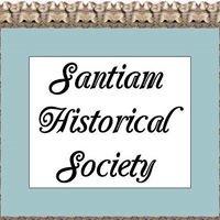 Santiam Historical Society & Museum