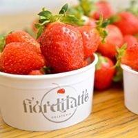 Fiordilatte Ice Cream, Coffee & Food