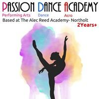 Passion Dance Academy