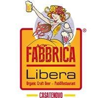 Fabbrica Libera Birrificio Artigianale