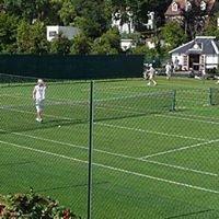 Rye Lawn Tennis Club