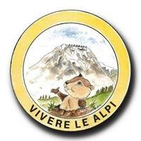 "Associazione Culturale ""Vivere le Alpi"""