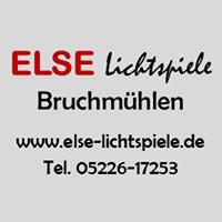 Else-Lichtspiele Bruchmühlen
