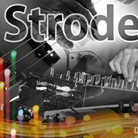 Music Production at Strode College