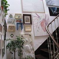 Aire centro de Arte. Exposiciones y talleres creativos.