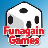 Funagain Games Eugene