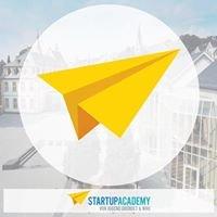 Startup Academy von Jugend gründet & WHU