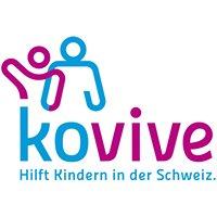 Kovive - Schweizer Kinderhilfswerk