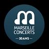 Marseille Concerts