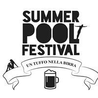 Summer Pool Festival