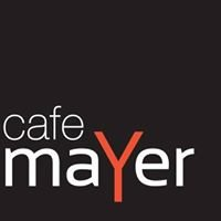 cafe maYer
