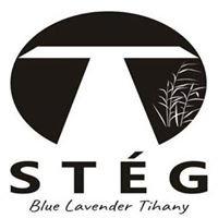 STÉG at Blue Lavender Port