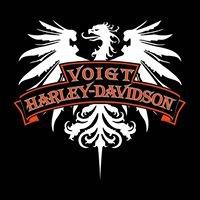 Voigt Harley-Davidson