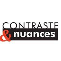 Contraste & Nuances