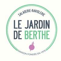 Restaurant Le Jardin De Berthe Ainay