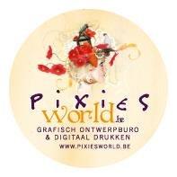 Pixies world