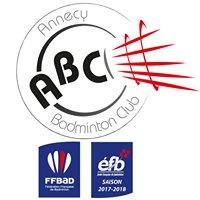 Annecy Badminton Club