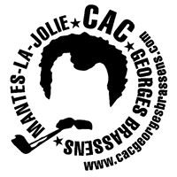 Cac Georges Brassens