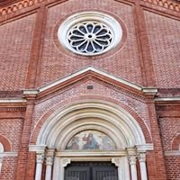 Chiesa Valdese di Bergamo (Comunità Cristiana Evangelica)