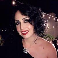 Makeup by Souad