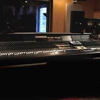 Musikproduktion Tonstudio