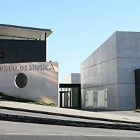 Conservatorio Profesional de Música de Santiago de Compostela