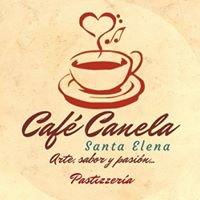 Café Canela - Santa Elena