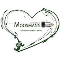 Moosmann Schrift & Papier
