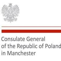 Konsulat Generalny Rzeczypospolitej Polskiej w Manchester