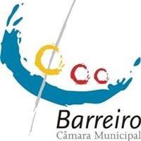 Município Do Barreiro