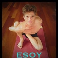 Eugene School of Yoga