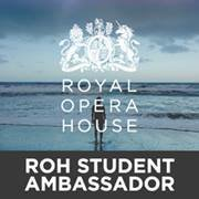 Royal Opera House Birmingham Students