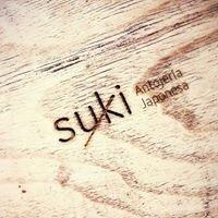 Suki Antojería Japonesa