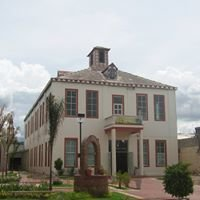 Archivo Histórico Municipal de San Francisco