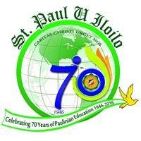 St. Paul University Iloilo
